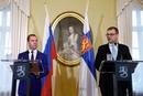 Дмитрий Медведев фото #34