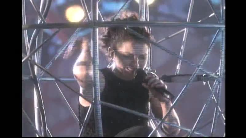 Gloria Estefan. Gloria! Dont Stop! 1998