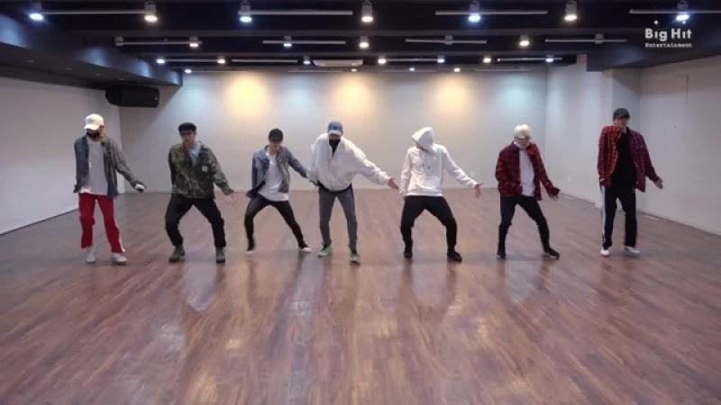 [CHOREOGRAPHY] BTS (방탄소년단) _Golden Disk Awards 201.