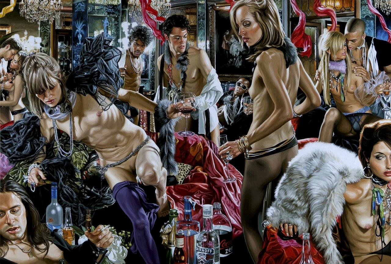 Секс с известными политиками 4 фотография
