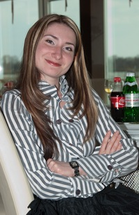 Самойленко Вика