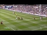Тоттенхэм - Куинз Парк Рейнджерс 4-0 (24 августа 2014 г, Чемпионат Англии)