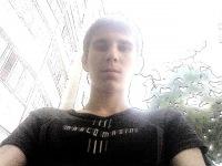 Евгений Кобец, 16 декабря 1992, Слуцк, id159722775