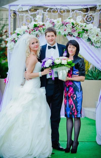 Жанна Михайловна, 4 октября , Одесса, id206344504