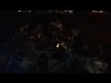 19.08.18 21ч16 мин. Музыкальный пикник Тоби и Крис. Парк Горького.