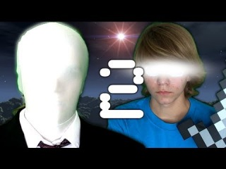 Slenderman vs. Herobrine Part 2 - Video Game Rap Battle