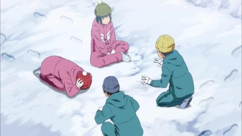 Праздник кукол 12 серия END [Русские субтитры Aniplay.TV] Hinamatsuri