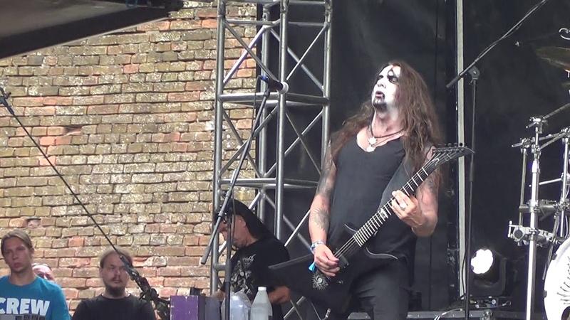Hate - Hearts of Steel (live at Brutal Assault 2018, Jaroměř, Czech Republic - 10.08.18)