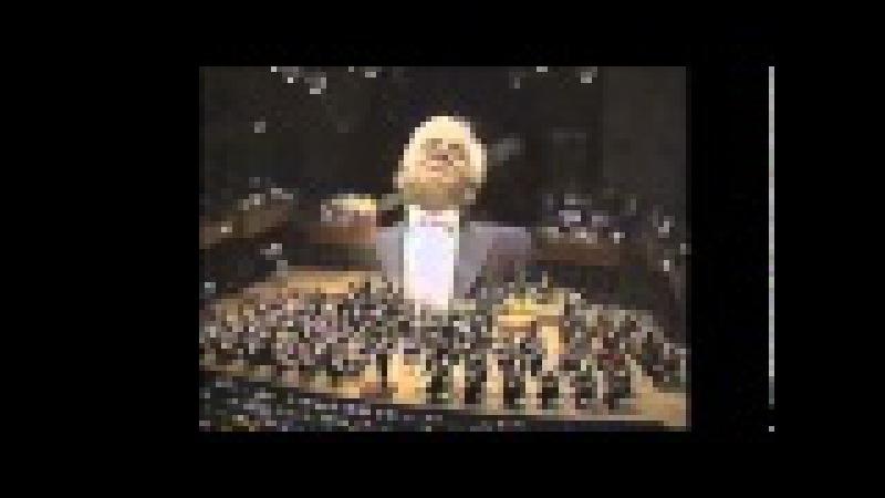 Brahms - Symphony No.1 mvt.Ⅰ,Ⅱ8547; - Leonard Bernstein