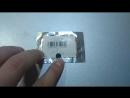 Self-setting moldable silicone glue от
