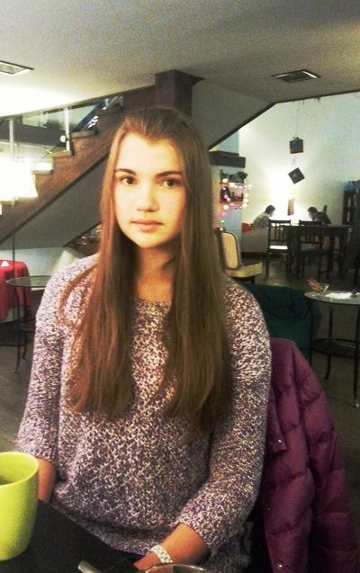 Наташа Стемпковская, 16 апреля , Киев, id21465843