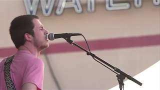 Wallows Pulling Leaves live at Waterloo Records 2018 Day Parties
