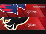 Washington Capitals vs Calgary Flames Oct 27, 2018 HIGHLIGHTS HD