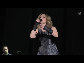 Lara Fabian Pas sans toi Moscow Feb.25 2018 Крокус