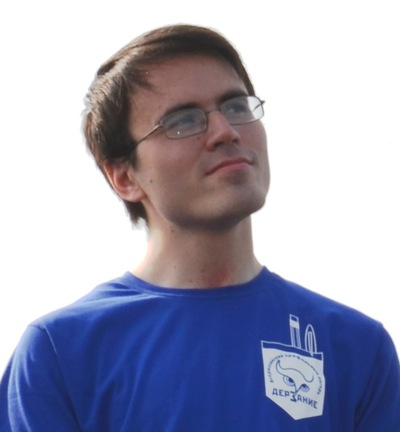 Алексей Гилев