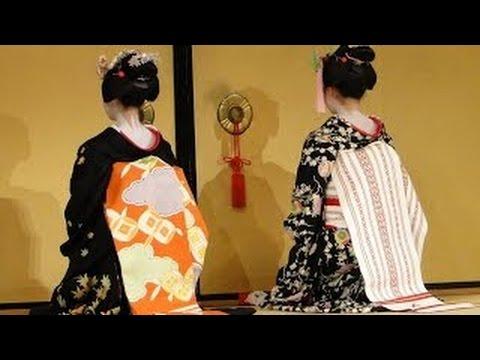 Memoirs of Geisha ~Snow Dance HD