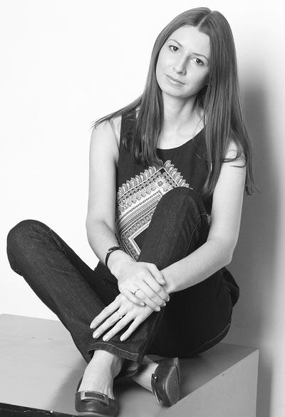 Екатерина Bahir