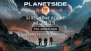 PlanetSide Arena First Look Gameplay Trailer