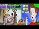 Birgün birgün bir çocuk - bugün bayram sabahı - children songs - en güzel ninniler
