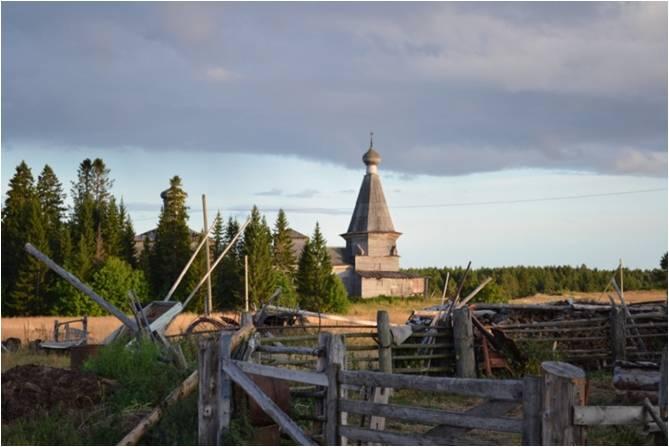 Форум «Лес для будущего» пройдет в Подпорожском районе Ленобласти