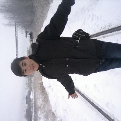 Abduvali Ahunov, 25 января 1994, Могилев, id186323319