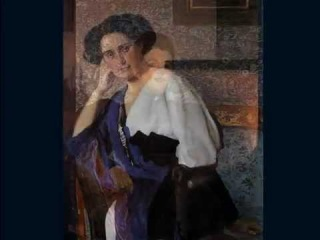 Валентин Серов (1865-1911)