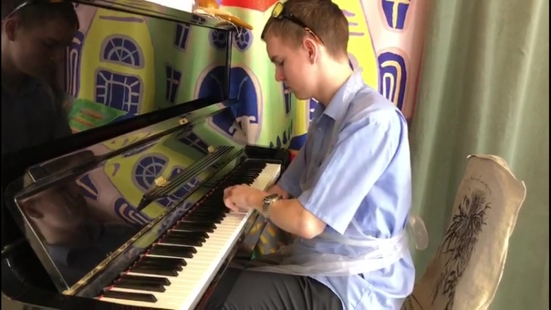 Алексей Шапоренков в музыке