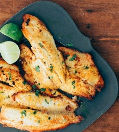 Рыба по-вьетнамски