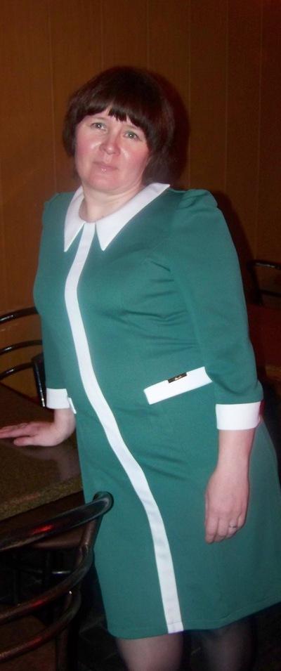 Лидия Желобаева, 17 мая 1973, Макарьев, id134149318