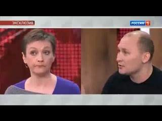 Прямой эфир: Ксения Качалина 2