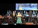 Дуэт Поли и Митруся. Киноконцертный зал Пенза 28.12.2017
