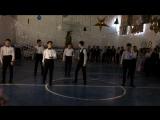 Флешмоб 11ә Ю. Гагарин