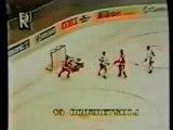 Чемпионат мира по хоккею 1985, Прага, групповой этап, СССР-США, 11-1, 3 место, Макаров Сергей
