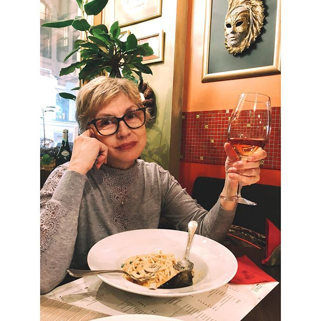 Марина Кораблева   Москва