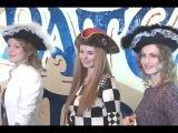 Премьера мультфильма Феи: Загадка Пиратского Острова (The Pirate Fairy Premiere)