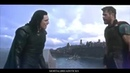 "Thor on Instagram Loki is beyond reason but he is of Asgard And he is my brother"" Ragnarok did them well Ac @laheyz Dt @patienceparkerr @st"