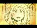 Новый тизер полнометражного аниме Boku no Hero Academia The Movie: Futari no Hero