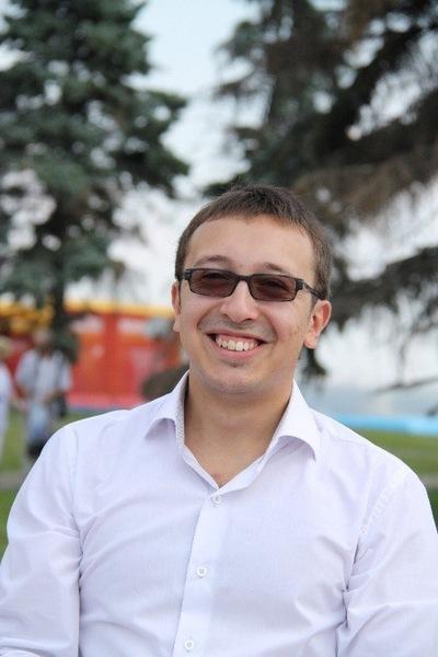 Эмиль Баскаков, 27 декабря , Казань, id5272072