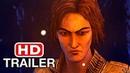 THE WALKING DEAD Game Season 4 Episode 2 Trailer 2 Telltale NEW 2018