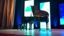 Слепой пианист-виртуоз из Китая Сунь Янь