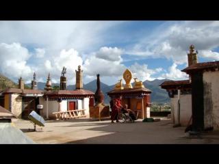 11 Далай Лама. Свобода в Изгнании. Часть 11