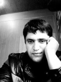 Симур Кадиров, 15 мая , Ростов-на-Дону, id177405006