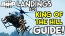 ArmA 3 Helicopter Landings Guide 101