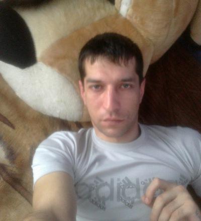 Максим Акула, 7 декабря , Сыктывкар, id201920447