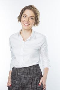 Natasha Vlaskina