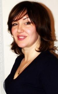 Наталья Лаз, 1 марта 1992, Москва, id216132870