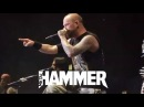 Five Finger Death Punch 'Lift Me Up' - live in Birmingham with Rob Halford | Metal Hammer