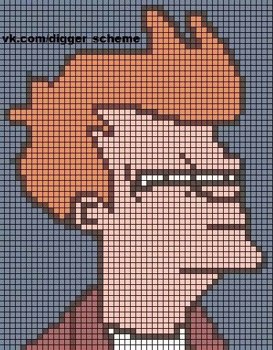 """""""Пиксель-арт"""" #2"""