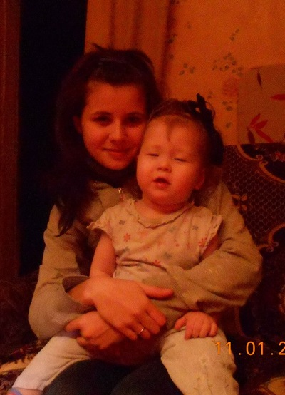 Мария Таразанова, 1 сентября 1993, Кинель, id122395631