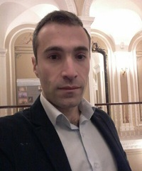 Сергей Адамский